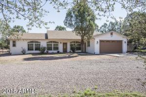 9127 W Stageline Road, Payson, AZ 85541