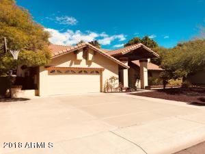 1252 E MONTE CRISTO Avenue, Phoenix, AZ 85022