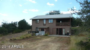 3023 W WALNUT CREEK Road, Young, AZ 85554