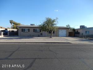 423 E GLADE Avenue, Mesa, AZ 85204