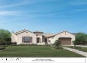2486 E RAVENSWOOD Drive, Gilbert, AZ 85298