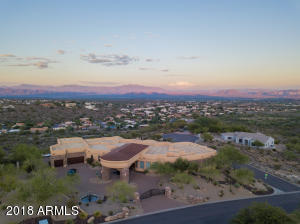 Property for sale at 15647 N Cerro Alto Drive, Fountain Hills,  Arizona 85268
