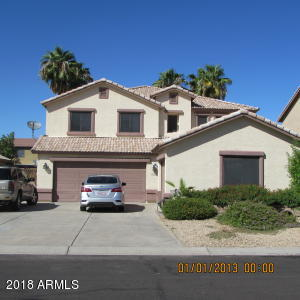 15928 W PARADISE Lane, Surprise, AZ 85374