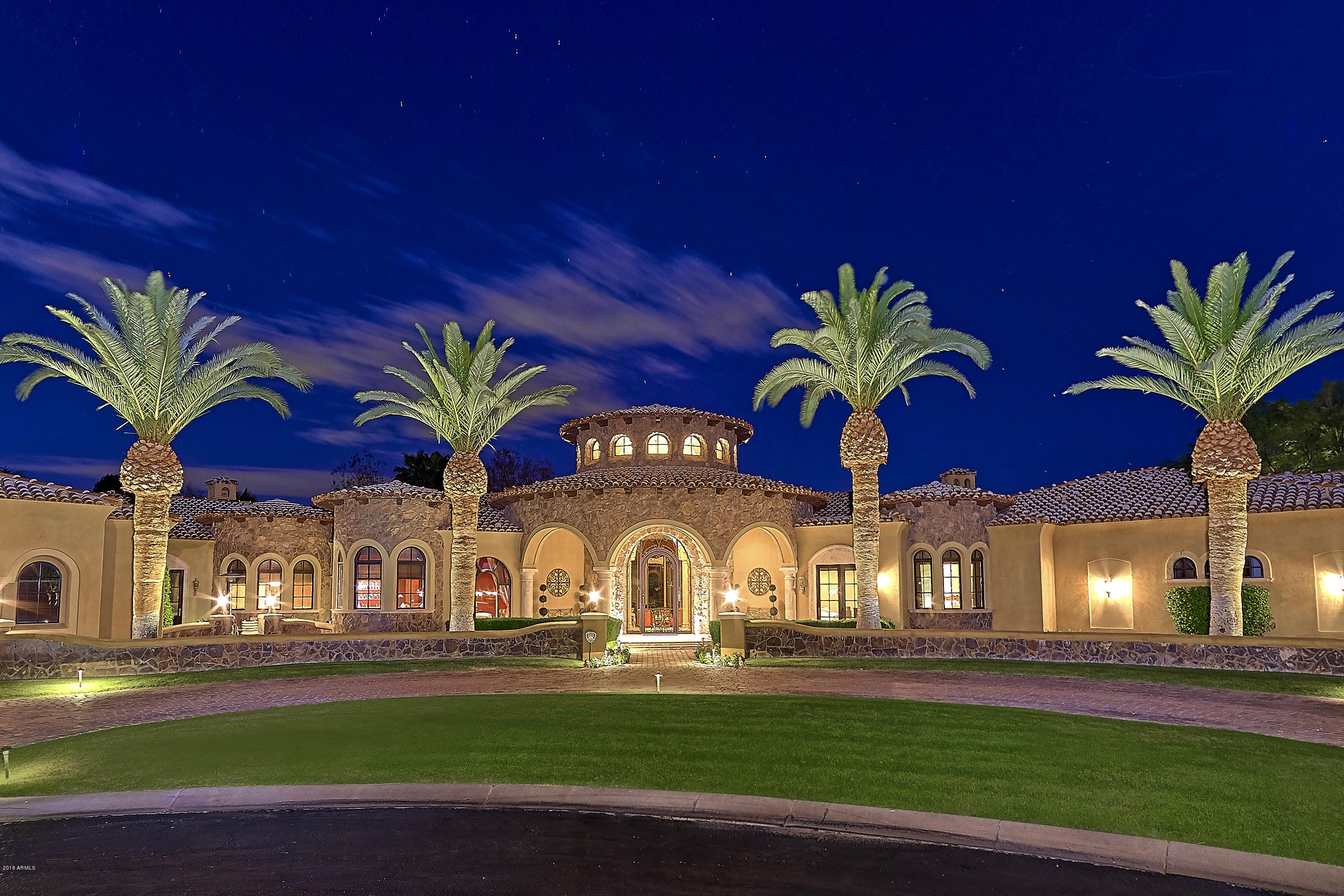 5430 E FANFOL Drive, Paradise Valley, Arizona