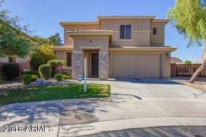 6710 W BLACKSTONE Lane, Peoria, AZ 85383