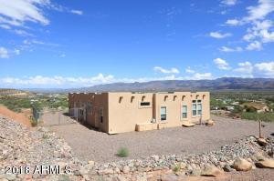 236 W LINCOLN Drive, Tonto Basin, AZ 85553