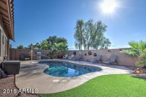 18514 N JAMESON Drive, Maricopa, AZ 85138