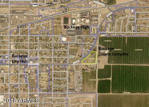 1010 E MONROE Avenue, Buckeye, AZ 85326