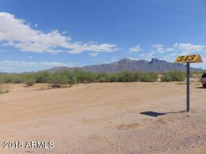 0 E Picacho Boulevard Lot 7, Picacho, AZ 85141
