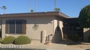 13705 N 98TH Avenue, B, Sun City, AZ 85351