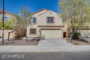 12922 W FLEETWOOD Lane, Glendale, AZ 85307
