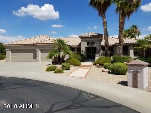 17939 N CATALINA Court, Surprise, AZ 85374