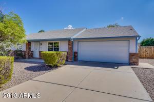 7201 W CANTERBURY Drive, Peoria, AZ 85345