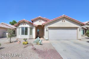 2380 E SANTIAGO Trail, Casa Grande, AZ 85194
