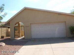 9403 N 53RD Avenue, Glendale, AZ 85302