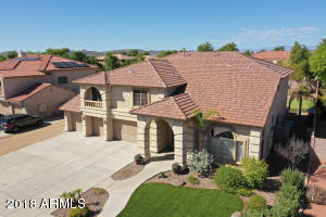 9542 W OBERLIN Way, Peoria, AZ 85383