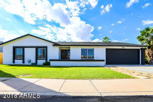 3535 E DRAGOON Avenue, Mesa, AZ 85204