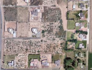 12026 S RAINBOW Road, -, Buckeye, AZ 85326