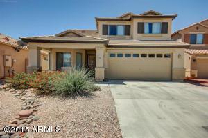 1731 E Melanie Street, Queen Creek, AZ 85140