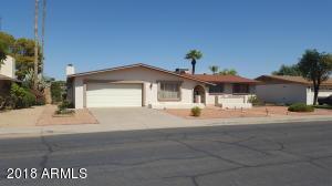 2072 E CARSON Drive, Tempe, AZ 85282