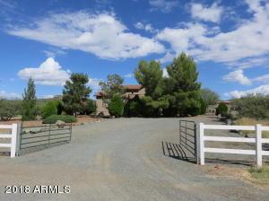 11680 E FINLEY Road, Mayer, AZ 86333