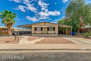 257 S WINTERHAVEN, Mesa, AZ 85204