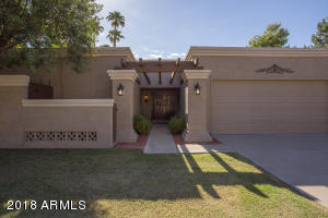 8189 E DEL CAVERNA Drive, Scottsdale, AZ 85258