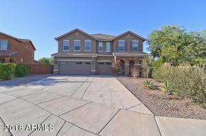 17026 W HILTON Avenue, Goodyear, AZ 85338