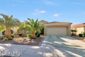 4197 E NARROWLEAF Drive, Gilbert, AZ 85298
