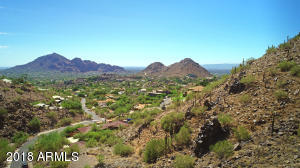 Property for sale at 7700 N Mountain View Pass, Paradise Valley,  Arizona 85253