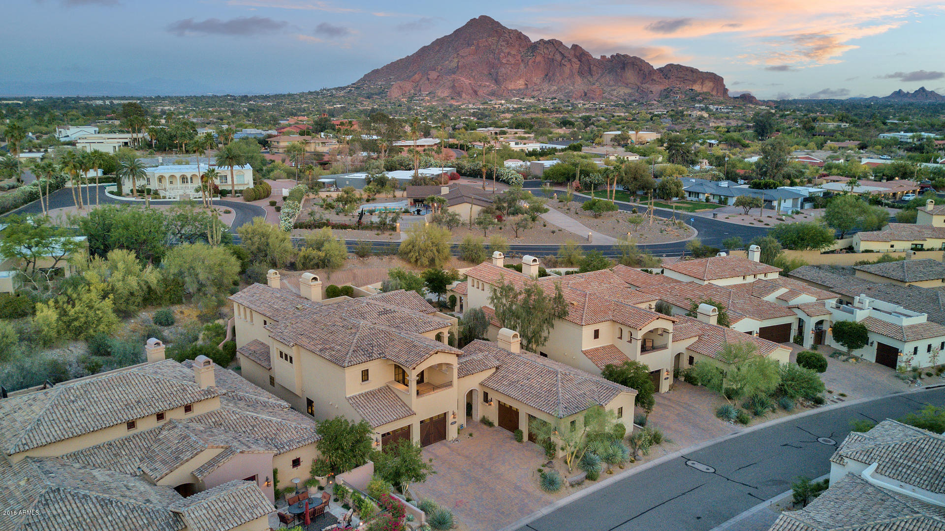 Photo of 6635 N 39TH Way, Paradise Valley, AZ 85253