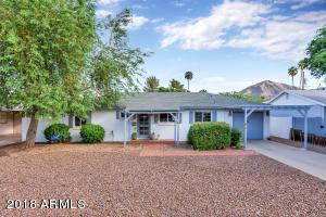 4820 E FAIRMOUNT Avenue, Phoenix, AZ 85018