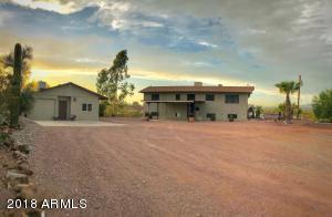 530 LOS ALTOS Drive, Wickenburg, AZ 85390