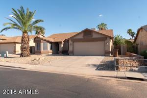 6121 E COLBY Street, Mesa, AZ 85205