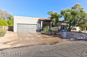 9821 N 76TH Place, Scottsdale, AZ 85258