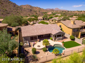 Property for sale at 13823 N Mesquite Lane, Fountain Hills,  Arizona 85268