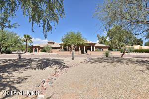 Property for sale at 6310 E Bar Z Lane, Paradise Valley,  Arizona 85253