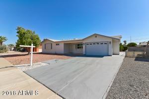 12027 N THUNDERBIRD Road, Sun City, AZ 85351
