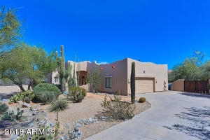 31025 N 47TH Street, Cave Creek, AZ 85331