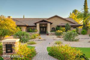 8551 E Wood Drive, Scottsdale, AZ 85260