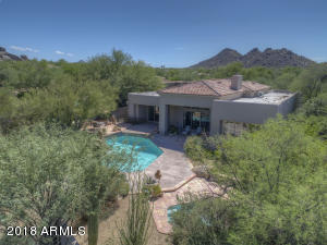 7402 E HIGH POINT Drive, Scottsdale, AZ 85266