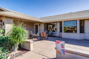 12631 W WILDWOOD Drive, Sun City West, AZ 85375