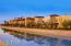 Sage Condominiums on the Waterfront with walking path along canal