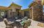 Front Courtyard with Herringbone Pavers