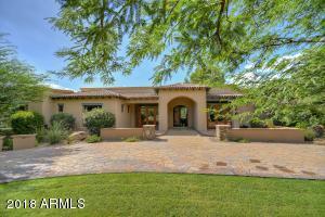 6231 E BAR Z Lane, Paradise Valley, AZ 85253