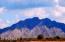 Beautiful Estrella mountain
