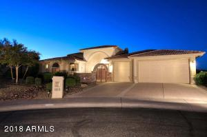 15010 N OWL Court, Fountain Hills, AZ 85268