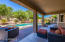 Covered Patio Entertaining