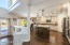 Stunning Upgraded Chef's Kitchen