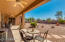 Large lot is big enough for a pool or ready to enjoy the easy care desert landscaping!